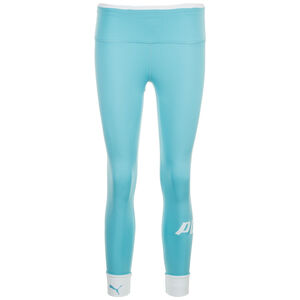 Modern Sports Leggings Damen, blau, zoom bei OUTFITTER Online