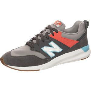 MS009-D Sneaker Herren, grau, zoom bei OUTFITTER Online