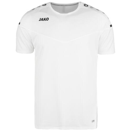 Champ 2.0 Trainingsshirt Herren, weiß / schwarz, zoom bei OUTFITTER Online