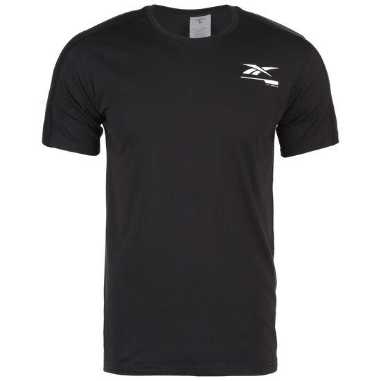SpeedWick Move Trainingsshirt Herren, schwarz, zoom bei OUTFITTER Online