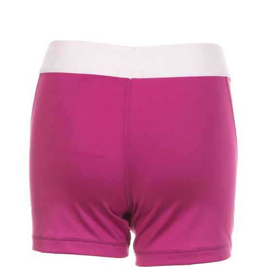 Pro Trainingstight Kinder, fuchsia / rosa, zoom bei OUTFITTER Online