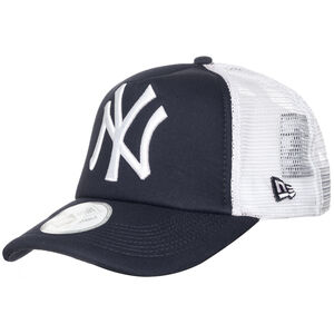 9FORTY MLB Clean Trucker New York Yankees Cap, , zoom bei OUTFITTER Online