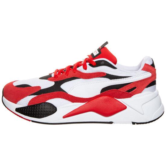 RS-X Super Sneaker Herren, weiß / rot, zoom bei OUTFITTER Online