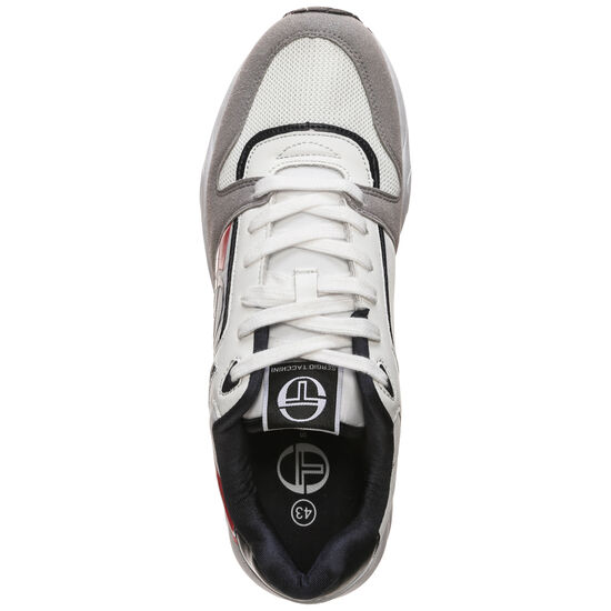 Sonic Authentic MX Sneaker, weiß / grau, zoom bei OUTFITTER Online
