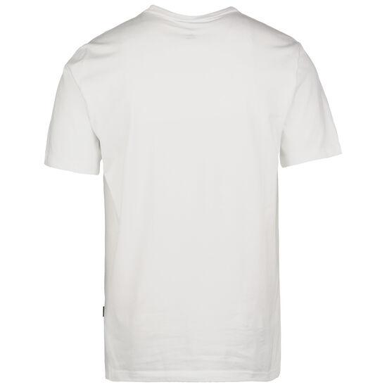 Dangling Chuck T-Shirt Herren, weiß / rot, zoom bei OUTFITTER Online