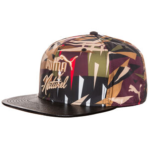 Puma X Naturel Snapback Cap, , zoom bei OUTFITTER Online
