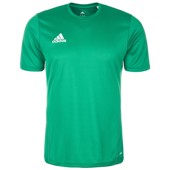 Core 15 Trainingsshirt Herren, Grün, zoom bei OUTFITTER Online
