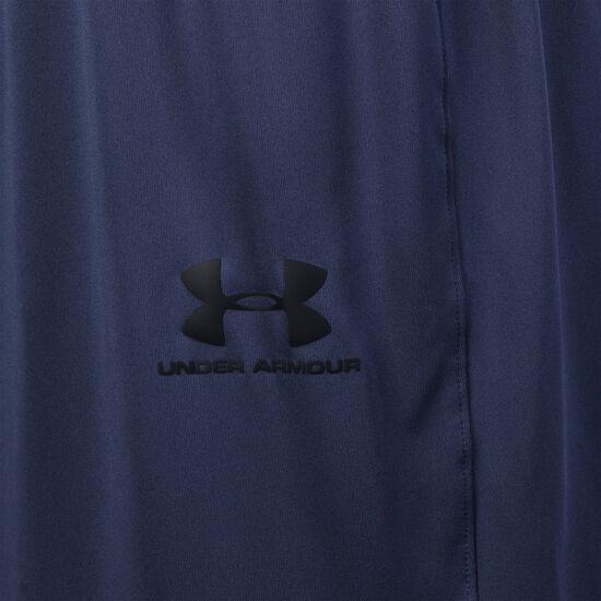 Challenger III Knit Trainingsshort Herren, dunkelblau / schwarz, zoom bei OUTFITTER Online
