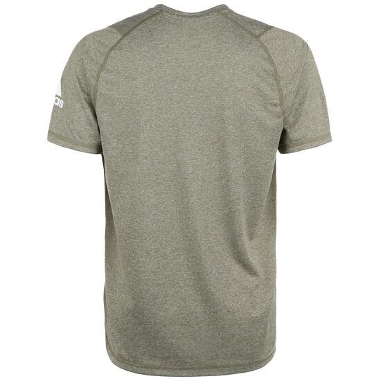 Freelift Ultimate Trainingsshirt Herren, blau / weiß, zoom bei OUTFITTER Online
