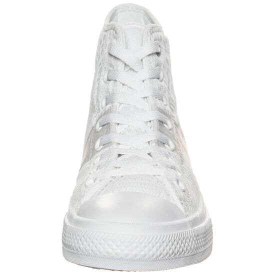 Chuck Taylor All Star II Engineered Mesh High Sneaker, Weiß, zoom bei OUTFITTER Online