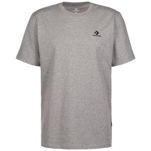 Embroidered Star Chevron T-Shirt Herren, grau, zoom bei OUTFITTER Online