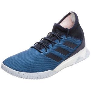 Predator Tango 18.1 Sneaker Herren, blau / schwarz, zoom bei OUTFITTER Online
