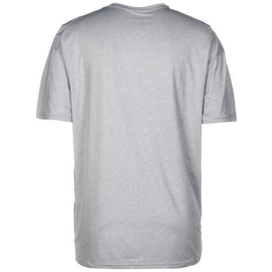 Pro Hyper Dry Trainingsshirt Herren, grau / schwarz, zoom bei OUTFITTER Online