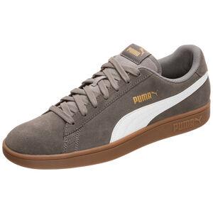 Smash v2 Sneaker Herren, grau / weiß, zoom bei OUTFITTER Online