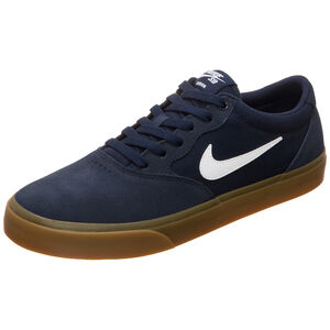 SB Chron SLR Sneaker Herren, dunkelblau / weiß, zoom bei OUTFITTER Online
