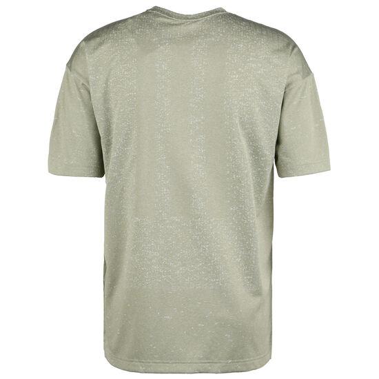 Terrex Hike Trainingsshirt Herren, graugrün / khaki, zoom bei OUTFITTER Online