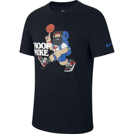 Dry SC OG Basketballshirt Herren, schwarz, zoom bei OUTFITTER Online
