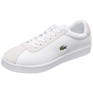 Masters Sneaker Herren, weiß / beige, zoom bei OUTFITTER Online