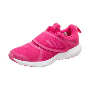 FortaRun X CF Laufschuh Kinder, pink / rosa, zoom bei OUTFITTER Online