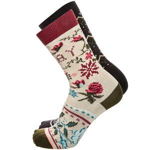 Holiday Gift Socken-Set Damen, , zoom bei OUTFITTER Online