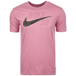 Dry T-Shirt Herren, Pink, zoom bei OUTFITTER Online