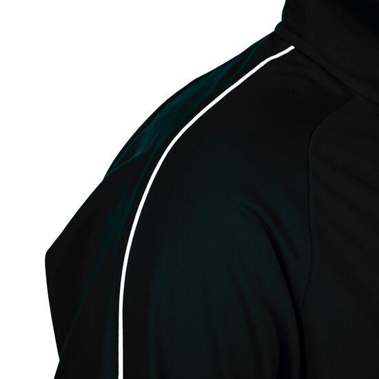 Core 18 Trainingsjacke Kinder, schwarz / weiß, zoom bei OUTFITTER Online