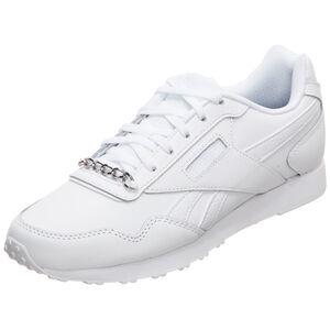 Royal Glide LX Sneaker Damen, weiß / silber, zoom bei OUTFITTER Online
