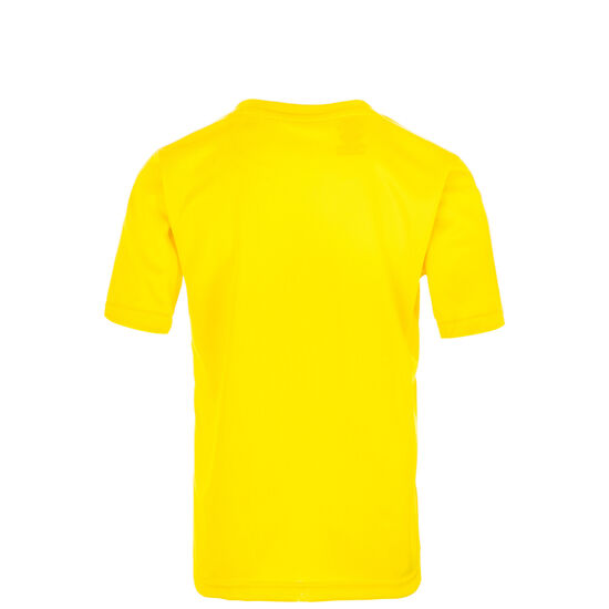 Core 15 Trainingsshirt Kinder, Gelb, zoom bei OUTFITTER Online
