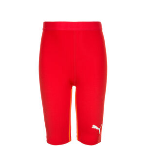 TB Short Trainingstight Kinder, rot, zoom bei OUTFITTER Online