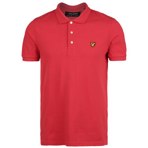 Polo Shirt Herren, rot, zoom bei OUTFITTER Online