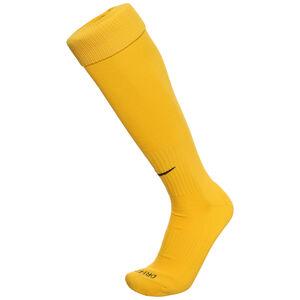 Classic II Cushion Sockenstutzen, gelb / schwarz, zoom bei OUTFITTER Online