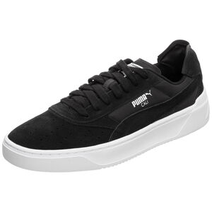 Cali-0 Summer Sneaker, schwarz / weiß, zoom bei OUTFITTER Online