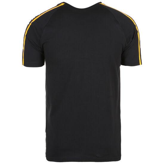 NFL Pittsburgh Steelers Shoulder Print T-Shirt Herren, schwarz, zoom bei OUTFITTER Online