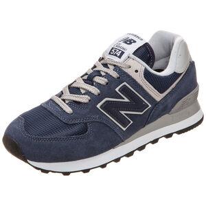 WL574-EN-B Sneaker Damen, Blau, zoom bei OUTFITTER Online
