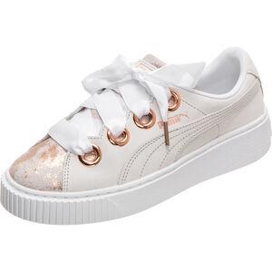 Platform Kiss Artica Sneaker Damen, weiß, zoom bei OUTFITTER Online