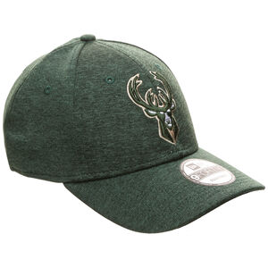 Milwaukee Bucks Shadow Tech Strapback Cap, , zoom bei OUTFITTER Online
