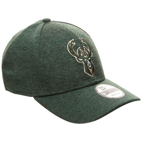 Milwaukee Bucks Shadow Tech Strapback Cap, , zoom bei OUTFITTER Online