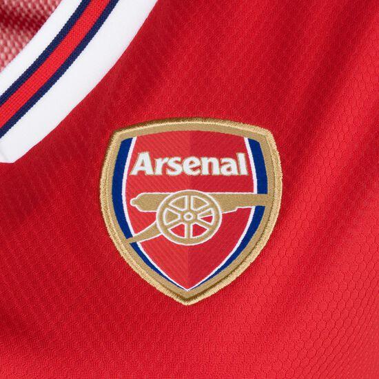 FC Arsenal Trikot Home 2019/2020 Damen, rot / weiß, zoom bei OUTFITTER Online