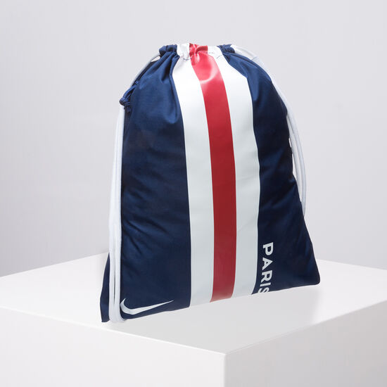 Paris St.-Germain Stadium Turnbeutel, , zoom bei OUTFITTER Online