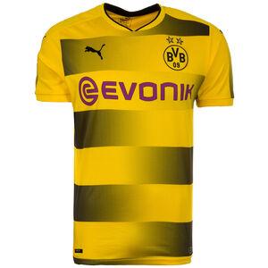 Borussia Dortmund Trikot Home 2017/2018 Herren, Gelb, zoom bei OUTFITTER Online