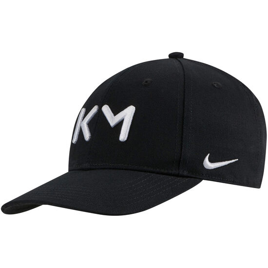 Kylian Mbappe Legacy 91 Strapback Cap, , zoom bei OUTFITTER Online