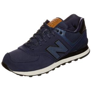 ML574-GPF-D Sneaker Herren, Blau, zoom bei OUTFITTER Online