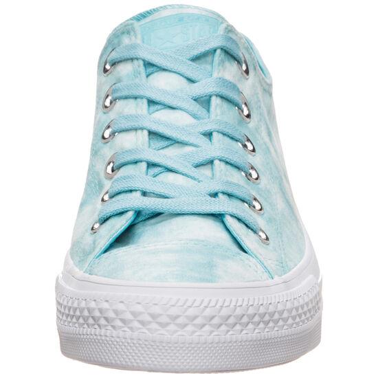 Chuck Taylor All Star Ox Sneaker Damen, Grün, zoom bei OUTFITTER Online