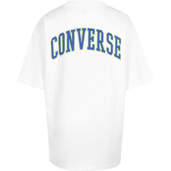 All Star Oversized T-Shirt Herren, weiß, zoom bei OUTFITTER Online