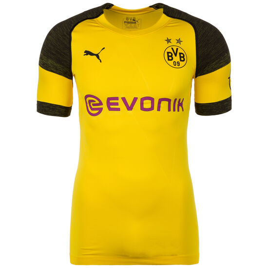 BVB Authentic Trikot Home 2018/2019 Herren