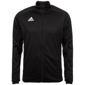 Condivo 18 Trainingsjacke Herren, schwarz / weiß, zoom bei OUTFITTER Online