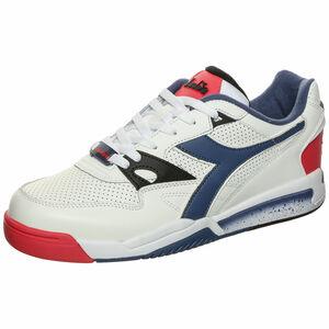 Rebound Ace Sneaker, neonrot / dunkelblau, zoom bei OUTFITTER Online