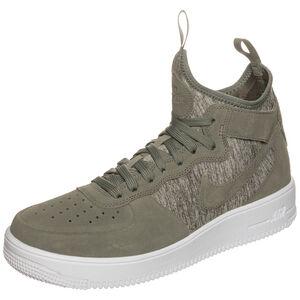 Air Force 1 Ultraforce Mid Premium Sneaker Herren, Grün, zoom bei OUTFITTER Online