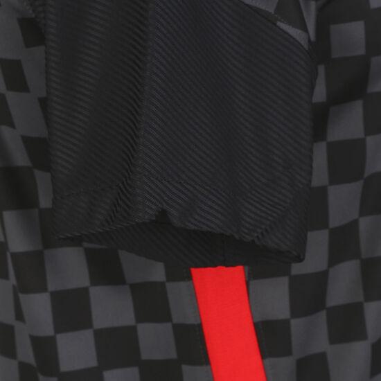 Kroatien Trikot Away Stadium EM 2021 Herren, anthrazit / schwarz, zoom bei OUTFITTER Online