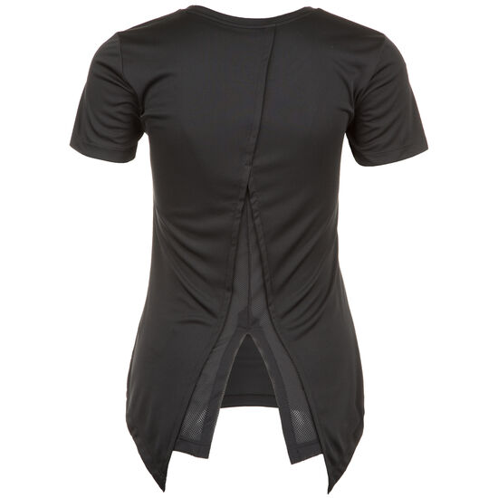 GX Laufshirt Damen, schwarz, zoom bei OUTFITTER Online